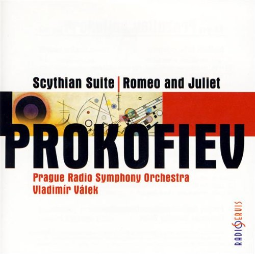 Scythian Suite, Op. 20 - The Adoration of Veles and Ala