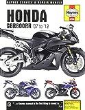 Honda CBR600RR, '07-'12 (Haynes Powersport)