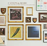 3 STEPS & MORE ~THE SELECTION OF SOLO ORIGINAL & COLLABORATION~(初回限定盤)(DVD付)を試聴する