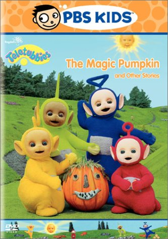 Magic Pumpkin [DVD] [Import]