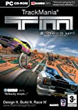 Trackmania Power Up (輸入版)