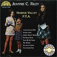 Harper Valley Pta