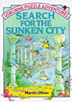 Search for the Sunken City (Puzzle Adventures)