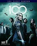 The 100/ハンドレッド<ファースト・シーズン> 前半セット[DVD]
