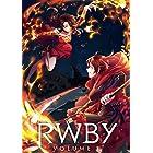 RWBY Volume3<通常版>Blu-ray