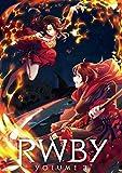 RWBY Volume3<通常版>[DVD]