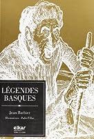 Legendes basques