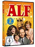 DVD * Alf - Staffel 2 [Import allemand]