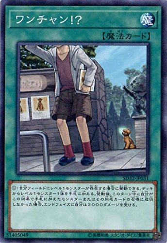 ワンチャン!? ノーマル 遊戯王 サイバース・リンク sd32-jp031