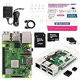 Raspberry Pi3 B+ コンプリートスターターキット (Economy)