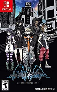 NEO The World Ends with You(輸入版:北米)- Switch