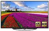 シャープ 55型 4K対応 液晶 テレビ AQUOS LC-55U45 HDR対応