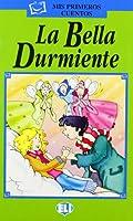 Mis primeros cuentos - Serie Verde: La Bella Durmiente - Book & CD