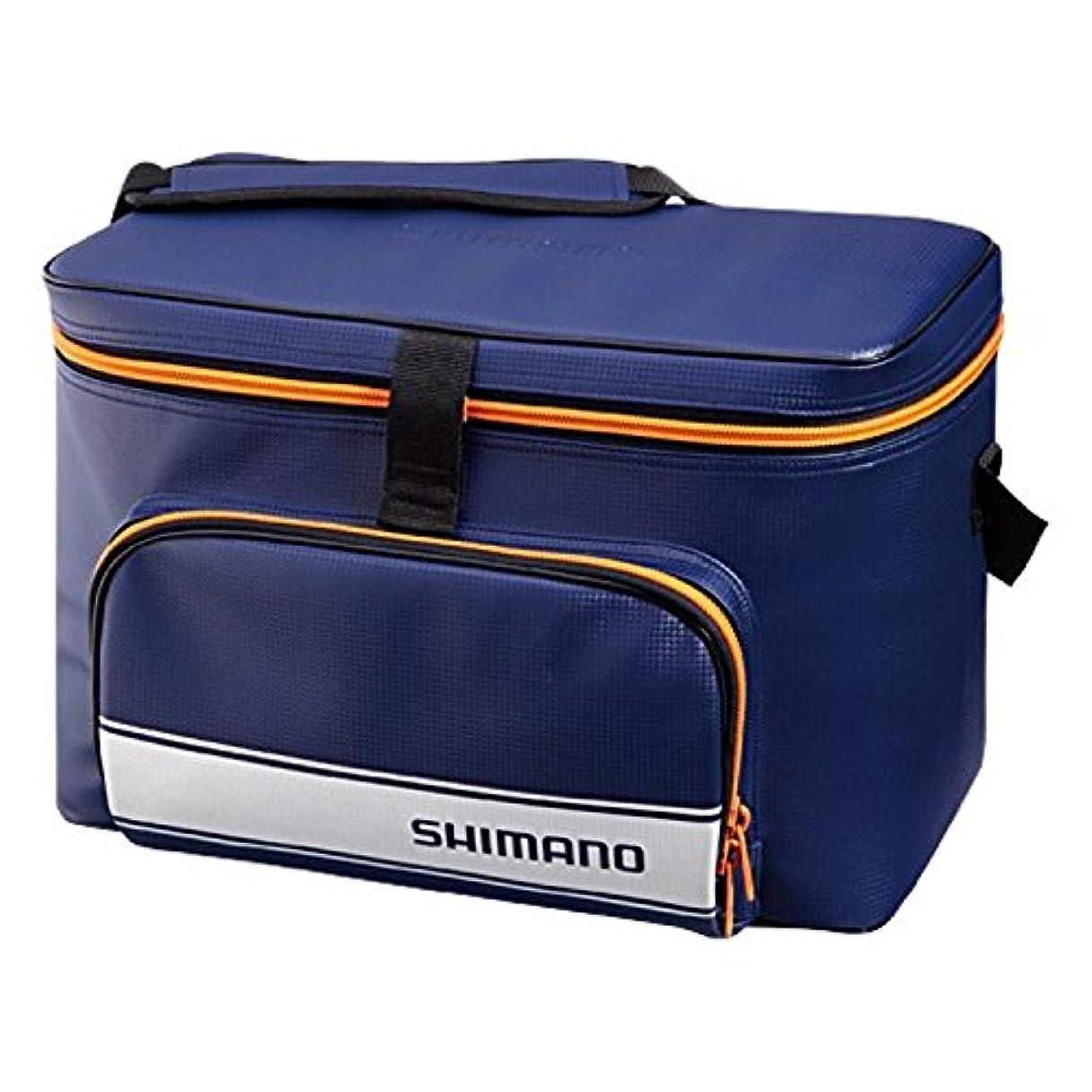 ドリンク企業変色するシマノ タックルクッションバッグ BA-021N