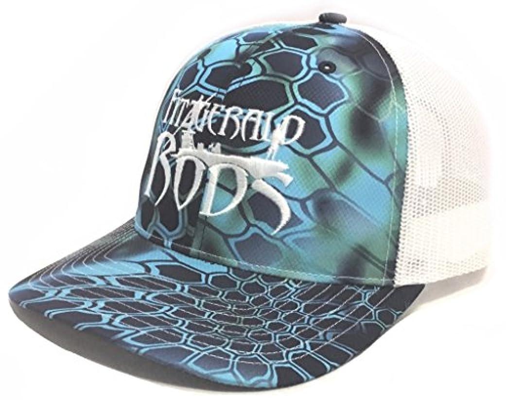 ベギン家庭デンプシーフィッツジェラルドRods帽子