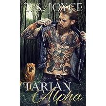 Tarian Alpha (New Tarian Pride Book 1)
