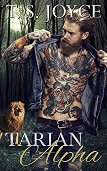 Tarian Alpha (New Tarian Pride Book 1) by [Joyce, T. S.]