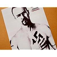 小ポスター、米国版「アメリカン・ヒストリーX」エドワード・ノートン