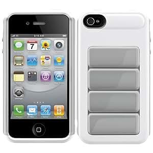SwitchEasy Odyssey for iPhone 4S/4 プレアデスダイレクト限定品 White