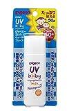 ピジョン UVベビーミルク ウォータープルーフ SPF50+ 50g ¥ 989