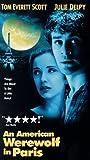 American Werewolf in Paris [VHS] [Import]