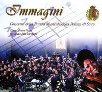 IMMAGINI - IMMAGINI (1 CD)