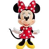 ねんどろいど ディズニー Minnie Mouse ミニーマウス 水玉ドレスVer. ノンスケール ABS&PVC製 塗装済み可動フィギュア