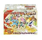 ポケモンカードゲーム LEGEND ランダムベーシックパック