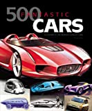 500 Fantastic Cars: A Century of the World Concept Cars