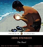 The Pearl (Penguin Audio Classics)