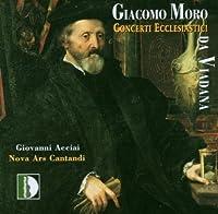 Concerti Ecclesiasstici