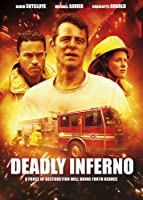 Deadly Inferno [DVD]
