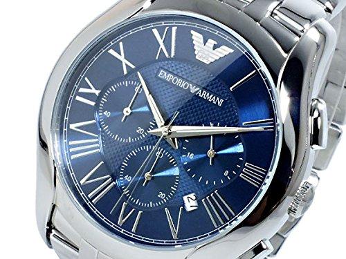 [해외]엠포리오 아르마니 EMPORIO ARMANI 남성 크로노 시계 AR1787/Emporio Armani EMPORIO ARMANI Mens chrono watch AR 1787