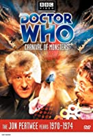 Doctor Who: Carnival of Monsters [DVD] [Import]