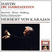 Haydn;Die Jahrezeiten