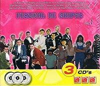 Festival De Grupos 1