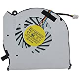 wangpeng® New ノートパソコン CPUファン適用される 付け替え Fan for HP ENVY dv7-7300 dv7-7310dx dv7-7323cl dv7-7333cl dv7-7358ca dv7-7373ca dv7-7398ca dv7t-7300 dv7t-7300 CT0