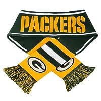 2013NFLフットボールチームロゴWordmark Scarf