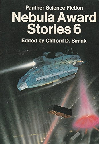 Download Nebula Award Stories: v. 6 0586037977