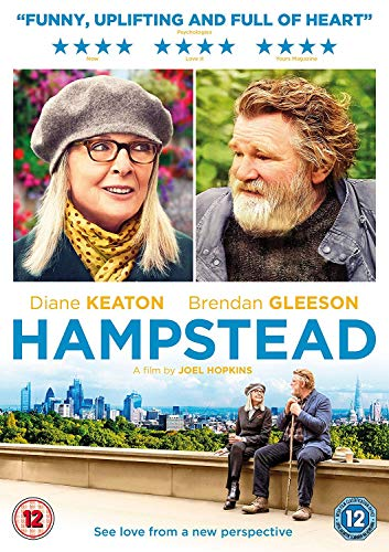 Hampstead [Region 2]