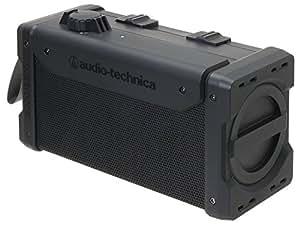 audio-technica BOOGIE BOX アクティブスピーカー ブラック AT-SPB300 BK