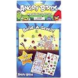 Angry Birds Magnetic Play Set 怒っている鳥マグネティックプレイセット?ハロウィン?サイズ: