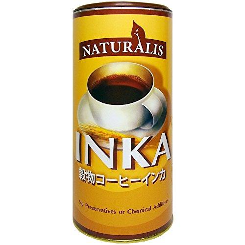アリサン『INKA(インカ)穀物コーヒー』
