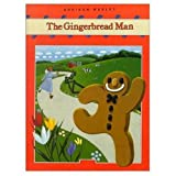 The Gingerbread Man Little Book