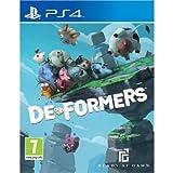 Deformers (PS4) (輸入版)
