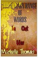 Elementary Range of Words