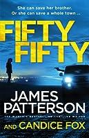 Fifty Fifty: (Harriet Blue 2) (Detective Harriet Blue Series)