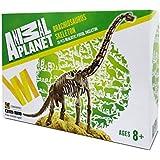 Animal Planet Brachiosaurus Skeleton,Dinosaur Skeletons Science Kit
