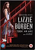 Lizzie Borden Took an Ax (M.O.W.) [Import anglais]