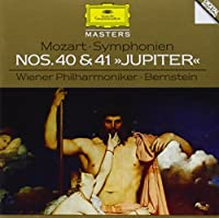 Mozart: Symphonies Nos. 40 & 41 (1995-09-19)